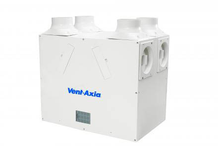 Vent Axia Hi Flow Unit